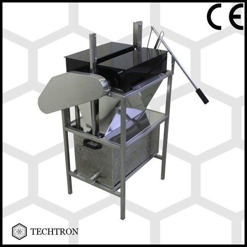 masina de descapacit ramele cu ciocanele techtron