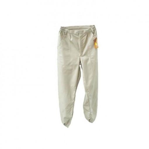 Pantaloni pentru apicultura cu elastic Lyson Classic Line