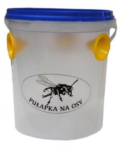 Capcana viespi