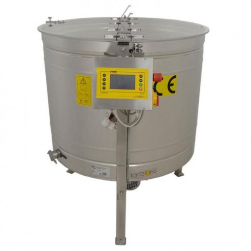 Centrifuga apicola profesionala cu 6 casete 3/4 800mm Lyson