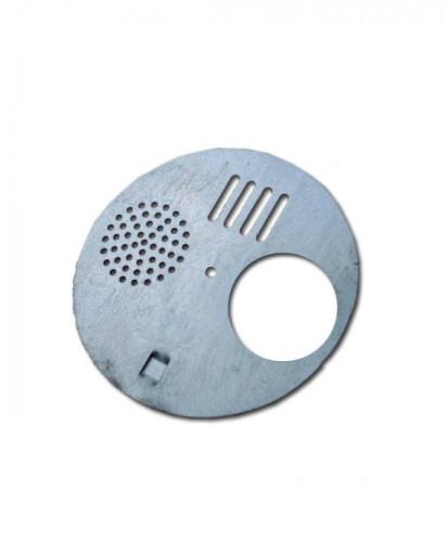 Disc podisor metalic 4 pozitii