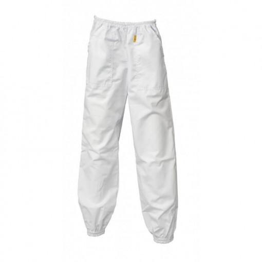 Pantaloni apicoli pentru copii cu elastic Lyson