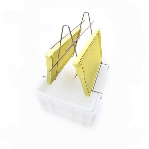 tava de descapacit 20 de cm cu filtru din plastic