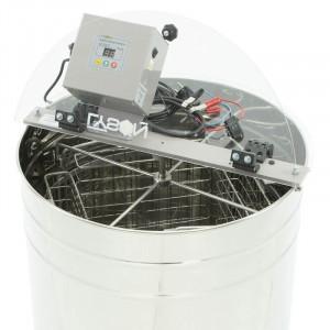 Centrifuga electrica reversibila 4 casete 1/1 220v/12v Optima 600mm