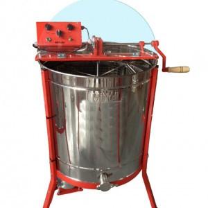 Centrifuga radiala electrica 220v/12v si manuala 12 rame 1/2 Mineli canea plastic