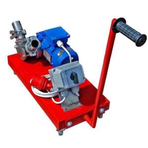 Pompa pentru miere 0,37 kW - 380v Lyson