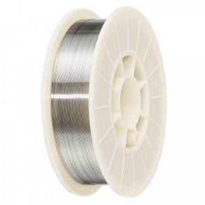 Sarma apicola inox bobina 1 kg - 0.45mm