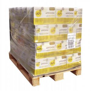 Apifonda - hrana albine pungi 1kg - Palet 720kg 64 buc