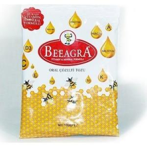 BeeAgra - complex de vitamine si minerale pentru albine