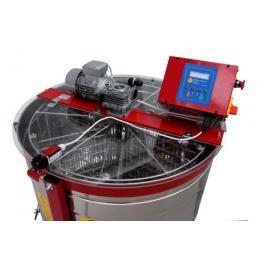 Centrifuga electrica semiautomata 6 rame 3/4 reversibila cu actionare superioara 220v LYSON