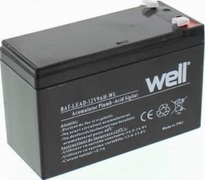 Baterie de schimb pentru cantarele apicole Lyson Clasic si Premium