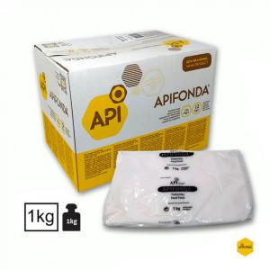Apifonda - hrana albine pungi 1kg