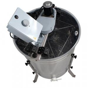 Centrifuga Minima 4 Rame Langstroth electrica tangentiala 12V
