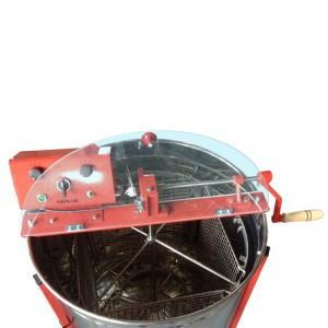 Centrifuga radiala electrica 220v/12v si manuala 12 rame 1/2 Mineli