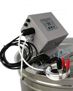 Panou de comanda pentru gama de centrifuge Optima
