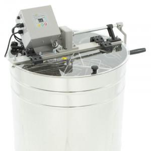 Centrifuga electrica si manuala reversibila 4 casete 1/1 220v/12v Optima 650mm