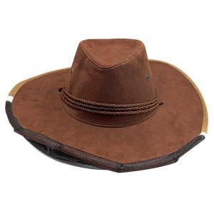 Palarie apicola cu bust - tip Cowboy