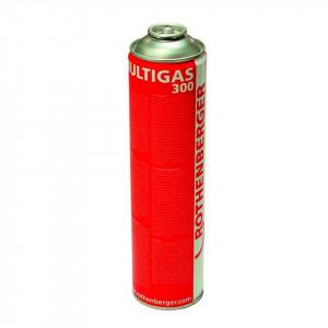 Butelie gaz cu valva 7/16 ROTHENBERGER 332g pentru apratele de tratat Fogger Anel