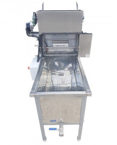 Masina de descapacit ramele electrica 12v Lyson