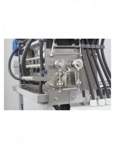 Masina de descapacit ramele electrica 1500mm 400 v Lyson
