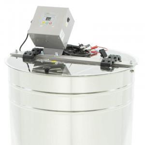 Centrifuga electrica reversibila 4 casete 1/1 220v/12v Optima 650mm