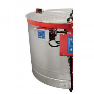 Instalatie de incalzire a fundului - centrifuga 1000 mm