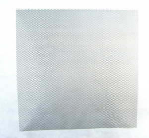 Plasa zincata expandata antivarroa gol patrat grosime 0.8mm