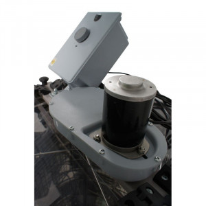 Sistem electric pentru centrifuga Lyson Minima 12v