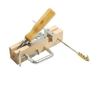 Perforator rame