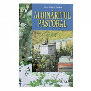 Albinaritul pastoral - Editura M.A.S.T.