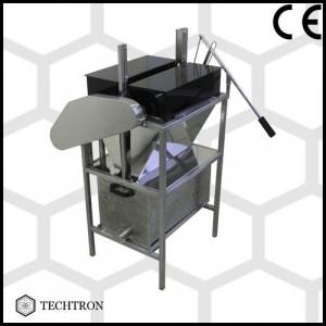 Masina de descapacit electrica cu ciocanele - Techtron