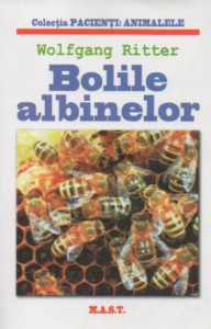 Bolile albinelor - Editura M.A.S.T