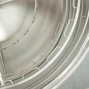 Centrifuga apicola radiala 20 rame 1/2 600 mm Lyson Classic Line