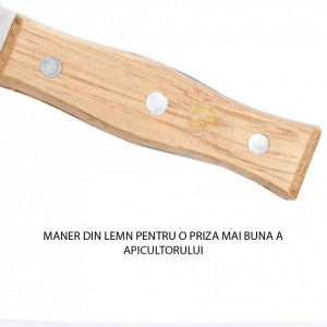 Dalta apicola cu ciocan multifunctionala 5 in 1
