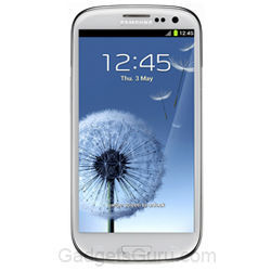 Samsung Galaxy S3 (White) images