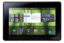 BlackBerry PlayBook 64GB-WiFi images
