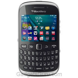 BlackBerry Curve 9320 images