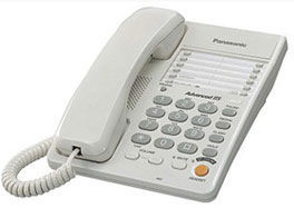 Panasonic Corded Phone KX-T2373 images