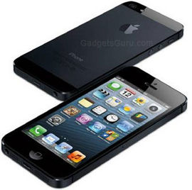 Apple iPhone 5-32GB images