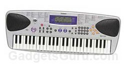 Casio Keyboard MA-150 images