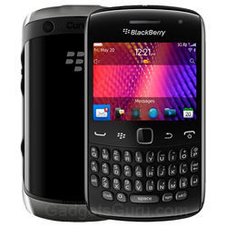 BlackBerry Curve 9360 images