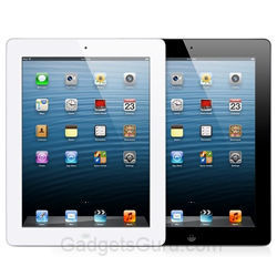 Apple iPad 4-16GB-WiFi images