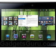 BlackBerry PlayBook 64GB-WiFi