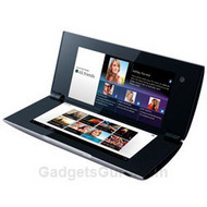 Sony Tablet P 3G Wi-Fi