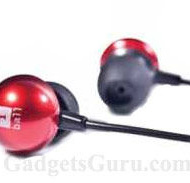 Iball Music Pearl Earphone
