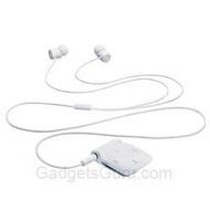 Nokia Bluetooth Headset BH-111 (White)