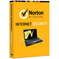 Symantec Norton Internet Security 2013 Single (1yr) CD