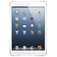 Apple iPad Mini WiFi-Cellular-16GB (White)