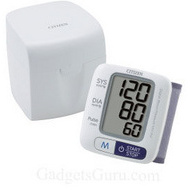 Citizen Blood Pressure Monitor CH-650