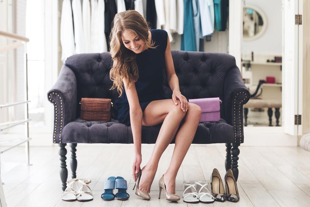 CALAPOD ÎNCĂLȚĂMINTE: Cum să îți alegi perechea de pantofi perfectă pentru tine!
